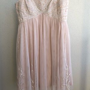 FOREVER NEW AU Size 14 Women's Shell Dress